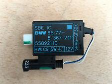 Genuine Z3 X5 3 5 7 8 Ser E36 E34 E38 E65 E53 SRS Seat Occupancy Sensor