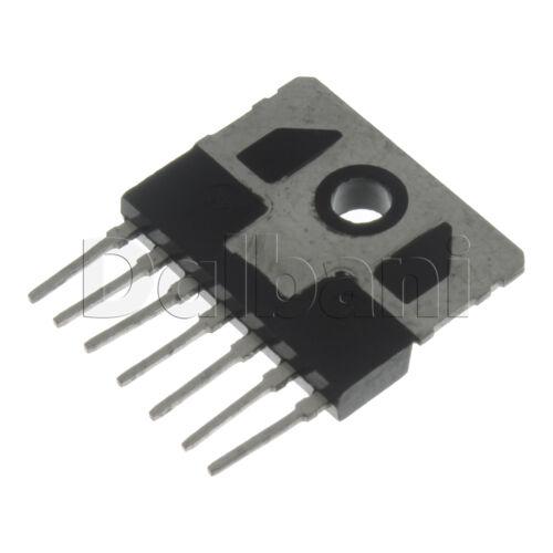 LA7841 Original Pulled Sanyo Vertical Deflection IC 7 Pin PSFM7