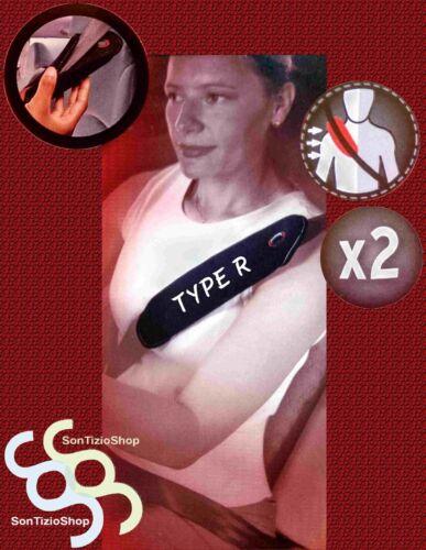 TYPE R 06/'! 2 Copricinture Universali DECORO HONDA CIVIC