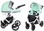 Stroller-Kunert-Mila-2in1-Carrycot-Troley-Pram-Sport-seat thumbnail 39