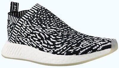 Adidas NMD CS2 PK Primeknit Sneaker Turnschuhe schwarz BY3012 Gr. 40 46,5 NEU | eBay