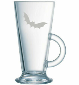 Latte-Coffee-Glasses-Bat-Hand-Etched-Ideal-gift-88