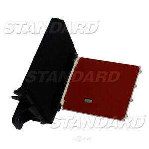 Hvac Blower Motor Resistor Standard Ru 650 Ebay