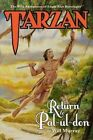 Tarzan: Return to Pal-UL-Don by Will Murray (Paperback / softback, 2015)