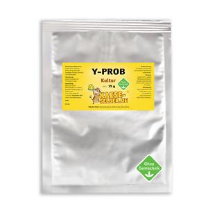 joghurtkulturen 15g probiotisch joghurt selber machen joghurtkultur ferment 4260534450658 ebay. Black Bedroom Furniture Sets. Home Design Ideas