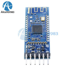 5Pcs Arduino Android IOS HM-10 BLE Bluetooth 4.0 CC2540 CC2541 Wireless Module 645679513576