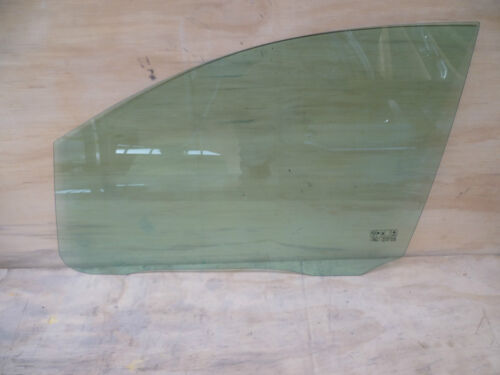 GENUINE FORD C MAX C-MAX 5 DOOR GLASS PASSENGER SIDE FRONT WINDOW 2003-2010