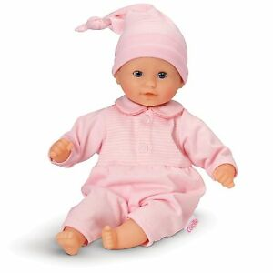 Corolle-Calin-Charming-Pastel-Baby-Doll-New-Ages-18-Months