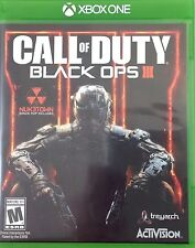 Call of Duty: Black Ops III Xbox One (2096-SM47)