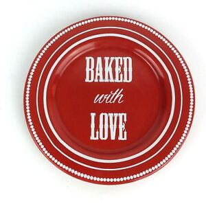 Baked-with-Love-Red-Snack-Cookie-Plate-7-5-034-Diameter-Avon