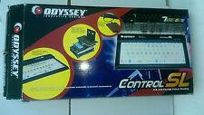 Odyssey Control SL Traktor Serato Scratch SL Backlit Keyboard USB Launchpad LED