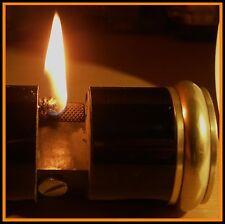 Briquet essence Flamidor Super Favori Paris - RARE - vintage lighter Feuerzeug