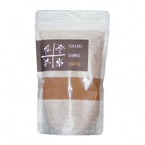 Special Roasted Yakugenmai 200g Selected Material Brown Rice Coffee Shop For Cheap