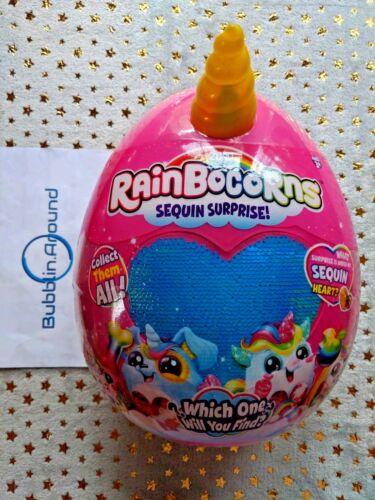 Melody Hot Pink Monkey Rainbocorn Rainbocorns Sequin Surprise