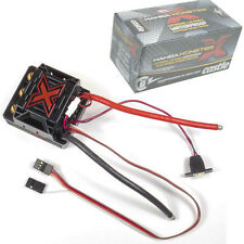 Castle Creations Mamba Monster X Brushless 1/8th Waterproof Esc / Speed Control