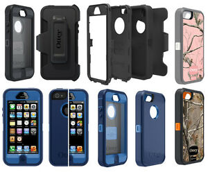 Genuine-OtterBox-Rugged-Defender-Series-Case-Cover-Shell-For-iPhone-5-UK
