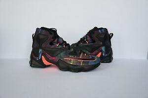 Nike Lebron 13 XIII Akronite Philosophy
