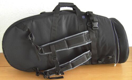 "TUBA GIGBAG BAG /"" COMFORT/"" Modell 286 RUCKSACKGURTE TUBATASCHE TUBABAG TASCHE"