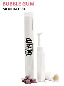 POLISH'D Premium Tooth Polishing Kit w/Professional Polish - BB GUM MEDIUM GRIT