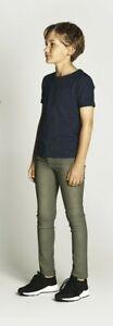 NAME-IT-extra-schmale-Jeans-Hose-NKMTheo-Twiadam-gruen-grau-Groesse-116-bis-152