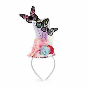 Adult-039-s-Kids-Easter-Flower-Fascinator-Wedding-Ladies-Day-Headband-Accessory