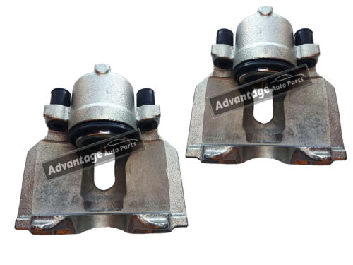 Saab 9-5 1997-2010 front brake calipers Paire