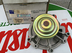 N.o.s Pompe A Eau Citroen Xm 2.5d Peugeot Boxer J5 C25 Fiat Ducato 1201.a5 100% D'Origine
