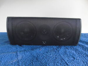 Details about INFINITY HTS-10 CENTER CHANNEL SPEAKER -- TESTED -- *