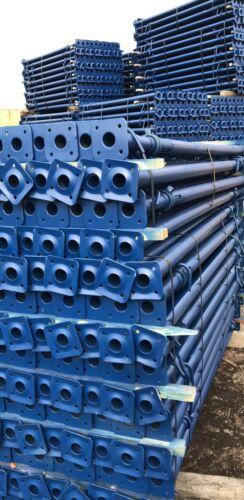 Bausprieß Baustütze Stahlstütze Fensterstütze Deckenstütze 2m-3,6m 20 kN