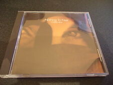CHRIS REA NOTHING TO FEAR CD SINGLE 3 TRACKS INCLUDING LIVE FREE POSTAGE