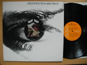 JEREMY STORCH From A Naked Window LP 1970 US EX   Vagrants