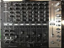 PIONEER DJM-1000 Dj Mixer And Odyssey Case Great Condition.