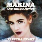 Electra Heart Marina The Diamonds 2012 CD