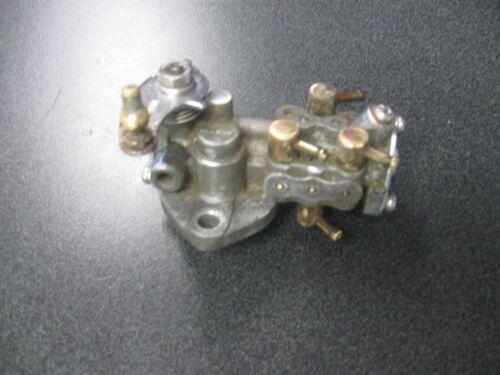 Yamaha Außenborder SX200TXRA Öl Einspritzpumpe 6R4-13200-00-00