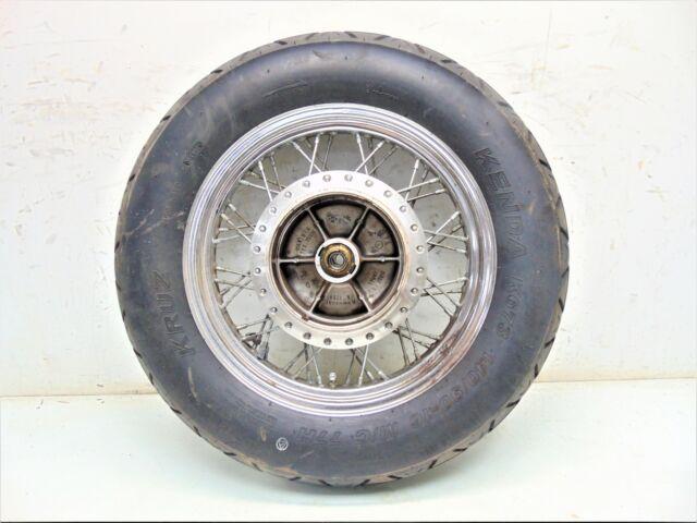Drifter REAR WHEEL RIM TIRE 41034-1248 Classic 95-05 Kawasaki Vulcan VN800 A