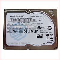 1.8 120gb Hdd Hard Drive Hs12uhe/a For Apple Macbook Air Rev B&c 1.86ghz A1304