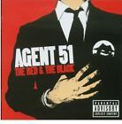 The Red & The Black von Agent 51 (2012)