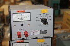 FLUKE 841A ELECTRONIC GALVANOMETER