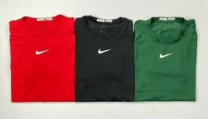 Men's Nike Pro Dri-Fit Shirt Style  #908090