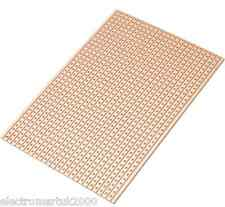 Vero PCB rame Stripboard STRIP BOARD 64 x 95 mm