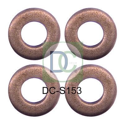 4 X Diesel Injecteur Rondelles Injecteur Joints-Common Rail Carburant Injecteurs DC-S153