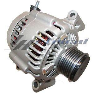 new alternator with clutch pulley for jaguar s type w manual rh ebay com Audi A3 V6 Audi A3 Manual PDF