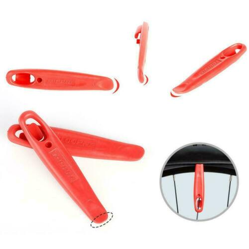 3x Bicycle Repair Tool Tire Pliers Lever Bike Tyre Lever Tool Remove Spoon V1T1
