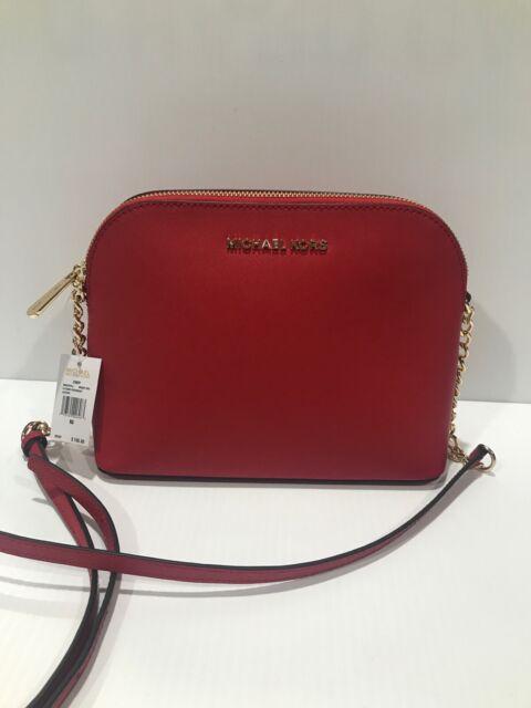 Michael Kors Cindy Crossbody Mk Handbag