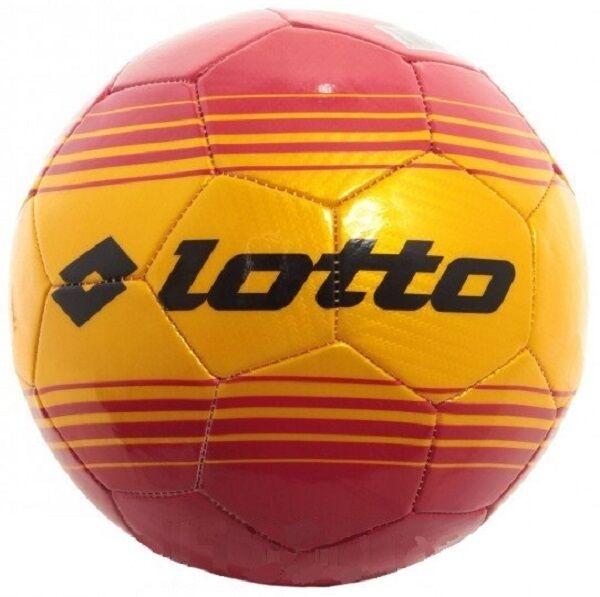 Dettagli su Pallone da Calcio in PVC. TATTOO FB900 II FLAMEYELLOW. LOTTO ESPANA. Taglia 5