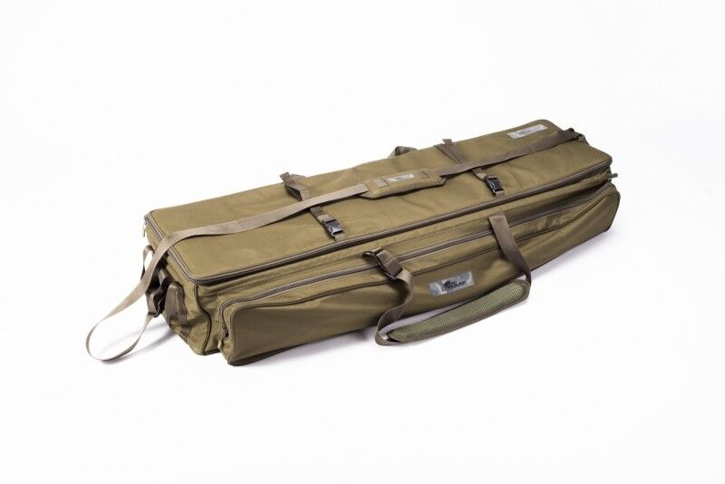 Nash Dwarf 3 Rod Carry System NEW Carp Fishing Rod Holdall 9ft or 10ft