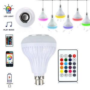 12W-B22-Ampoule-LED-Haut-parleur-de-musique-Sans-fil-Bluetooth-Telecommande-FRA