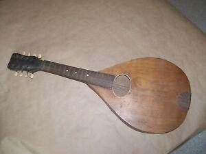 Mandoline Pour Restauration-afficher Le Titre D'origine