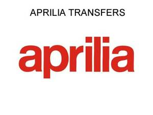 Aprilia-Tank-and-Fairing-Transfers-Decals-Motorcycle-DA506-Red