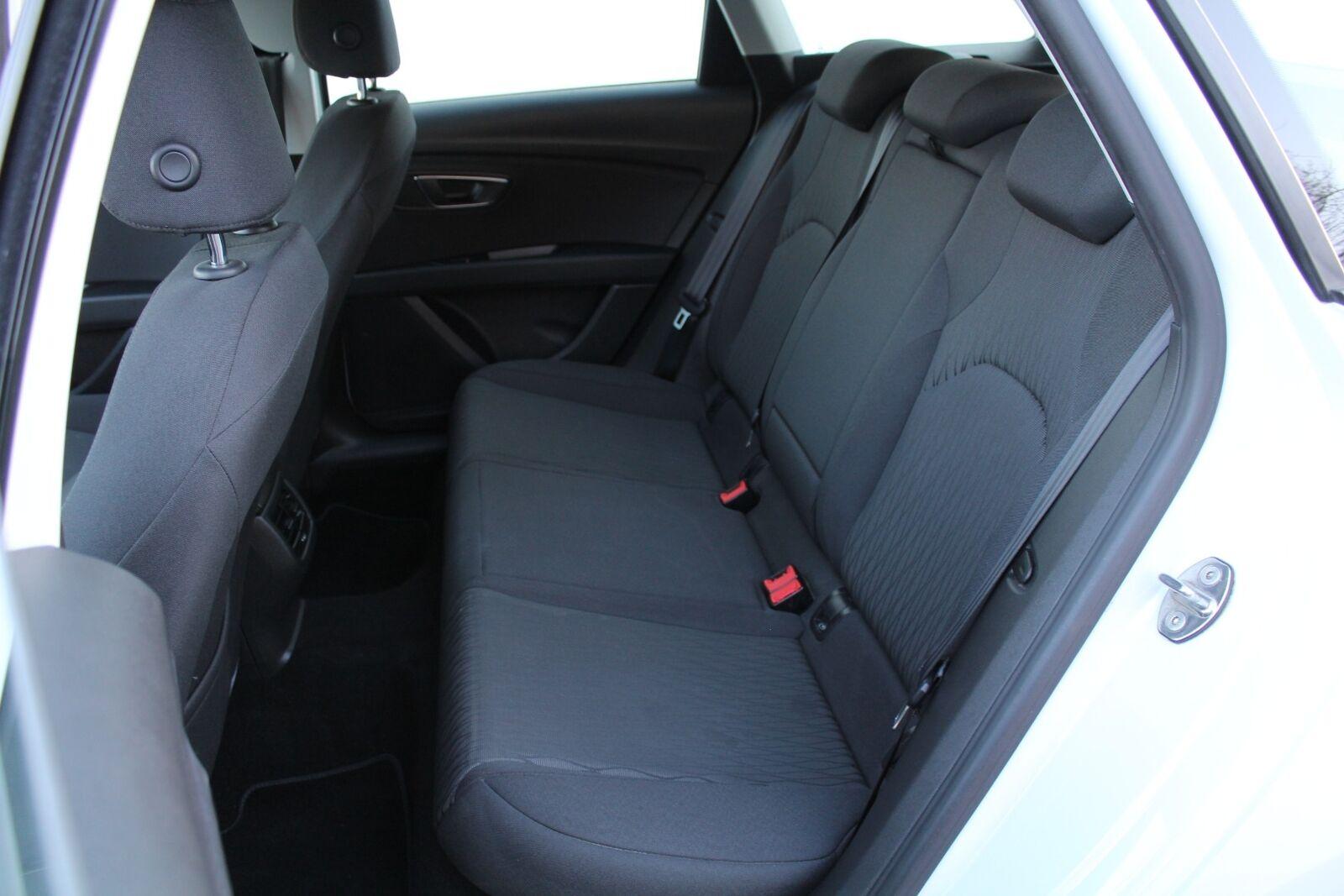 Seat Leon 1,0 TSi 115 Style ST - billede 6